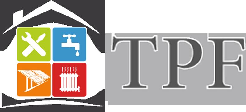 Entreprise TPF - Plombier Chauffagiste à Grenoble